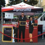 signarama wednesday night market tent people cut out lls mwoy_9491