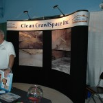 Trade Show, signs, Demo stands,