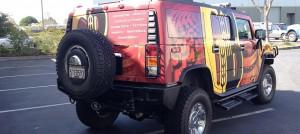 Full digital print Truck wrap from Signarama Santa Rosa, Truck wrap, Vehicle wrap, Vinyl Wrap, Car Wraps, Car wrap, Vehicle wraps,