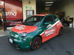 Vehicle wrap, Car Wrap, Santa Rosa, Vinyl Wrap, Car Wraps, Car wrap, Vehicle wraps,