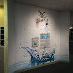Wall Graphics, Vinyl, Digital Vinyl, Digital Graphics, signs, sign