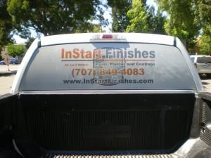 Vehicle wrap, Vinyl Wrap, Car Wraps, Car wrap, Vehicle wraps, Signarama, Santa Rosa, trailer wrap