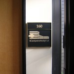 Directory, Wayfinding, sign, signage, Post and panel, exterior, exterior signs, banner, ADA, Sign, Signage, Santa Rosa