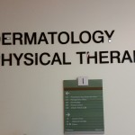 Informational, sign, Wall graphics, sign