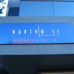 Architectural, Sign, acrylic, Business signs, Custom sign, signage
