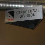 Interior, Architectural, Sign,