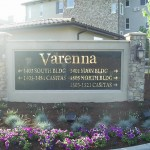 Wayfinding, sign, signage, Post and panel, exterior, exterior signs, banner, ADA, Sign, Signage, Santa Rosa, directory