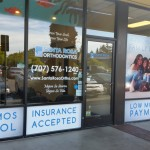 Store front, Vinyl, Window Graphics, Window vinyl, Marketing, business signs
