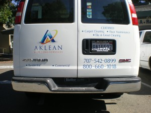 Vehicle wrap, Vinyl Wrap, Car Wraps, Car wrap, Vehicle wraps, Signarama, Santa Rosa, trailer wrap