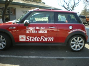 Car Wrap,Vehicle wrap, Vinyl Wrap, Car Wraps, Car wrap, Vehicle wraps, Signarama, Santa Rosa